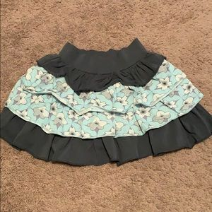 Matilda Jane Character Counts skirt size 2